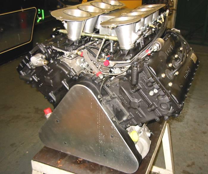 Cosworth DFV - JungleKey.com Wiki